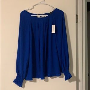 Brand new with tags BananaRepublic top
